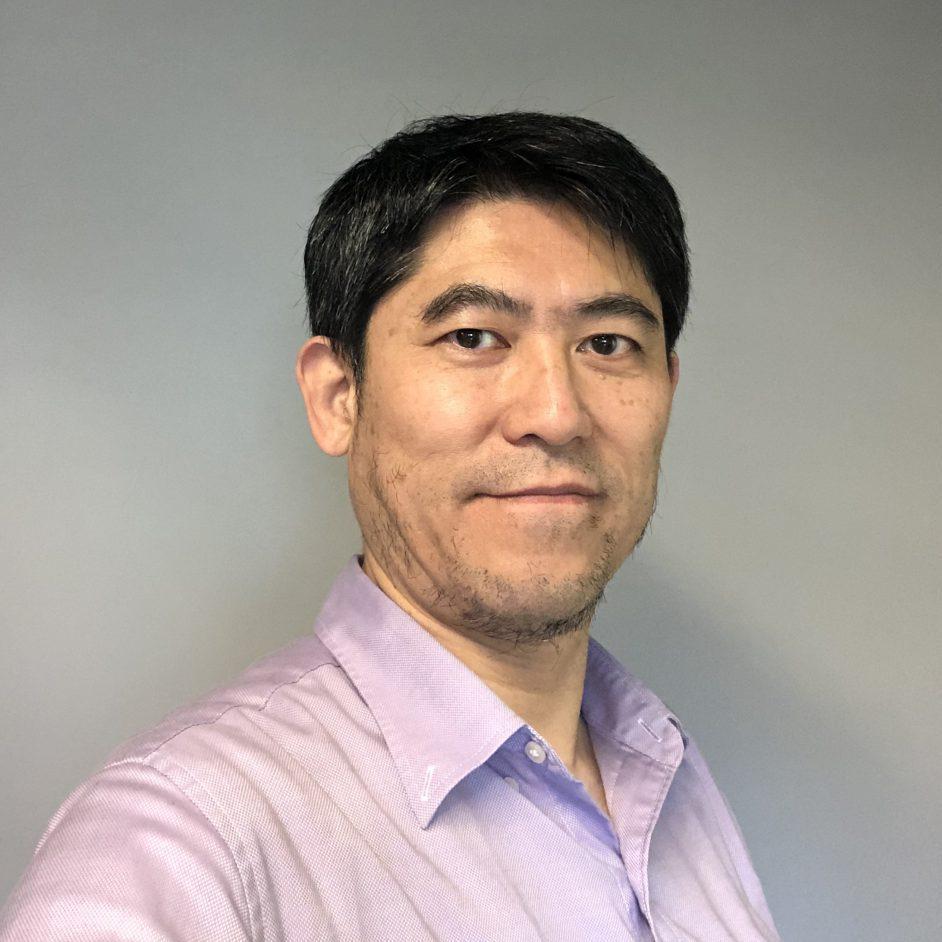 陳宏益 Hongyi Chen