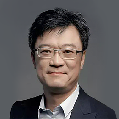 張鴻文 Howard Chang