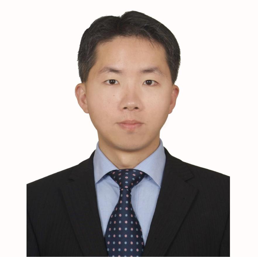 林家振 Jonathan Lin
