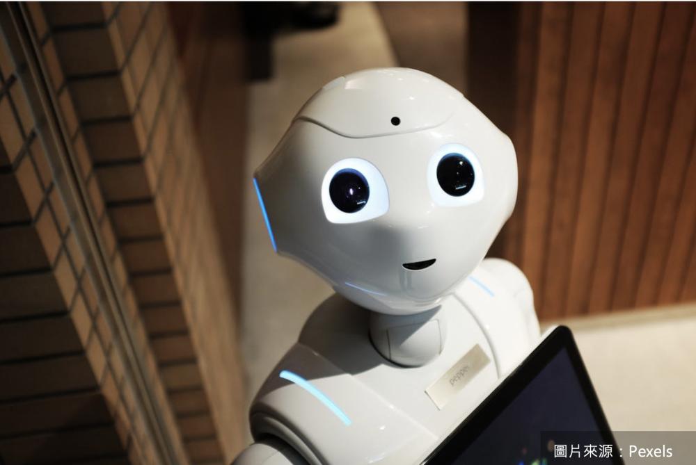 TEC 導師專欄分享 | 科技引領變革,人工智慧當道,新創在 AI 的機會點在哪?——台灣人工智慧學校營運長 蔡明順