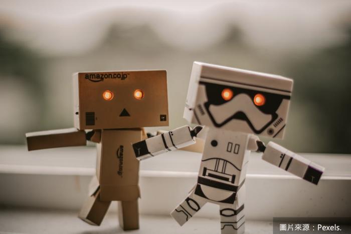 TEC 導師專欄分享 | 科技引領變革,人工智慧當道,新創在 AI的機會點在哪?——台灣人工智慧學校營運長 蔡明順_2