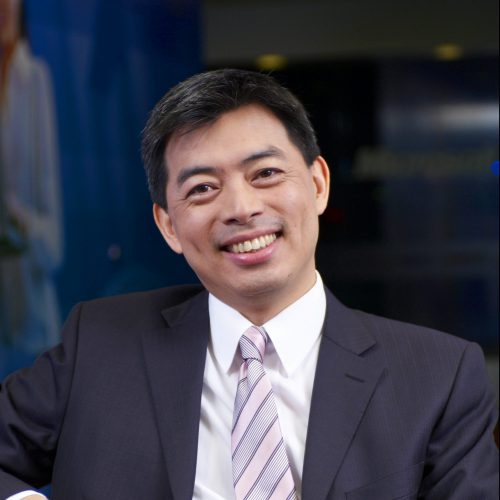 蔡恩全 Davis Tsai