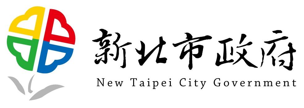 新北市政府logo