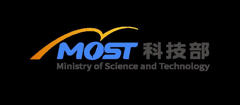 科技部logo