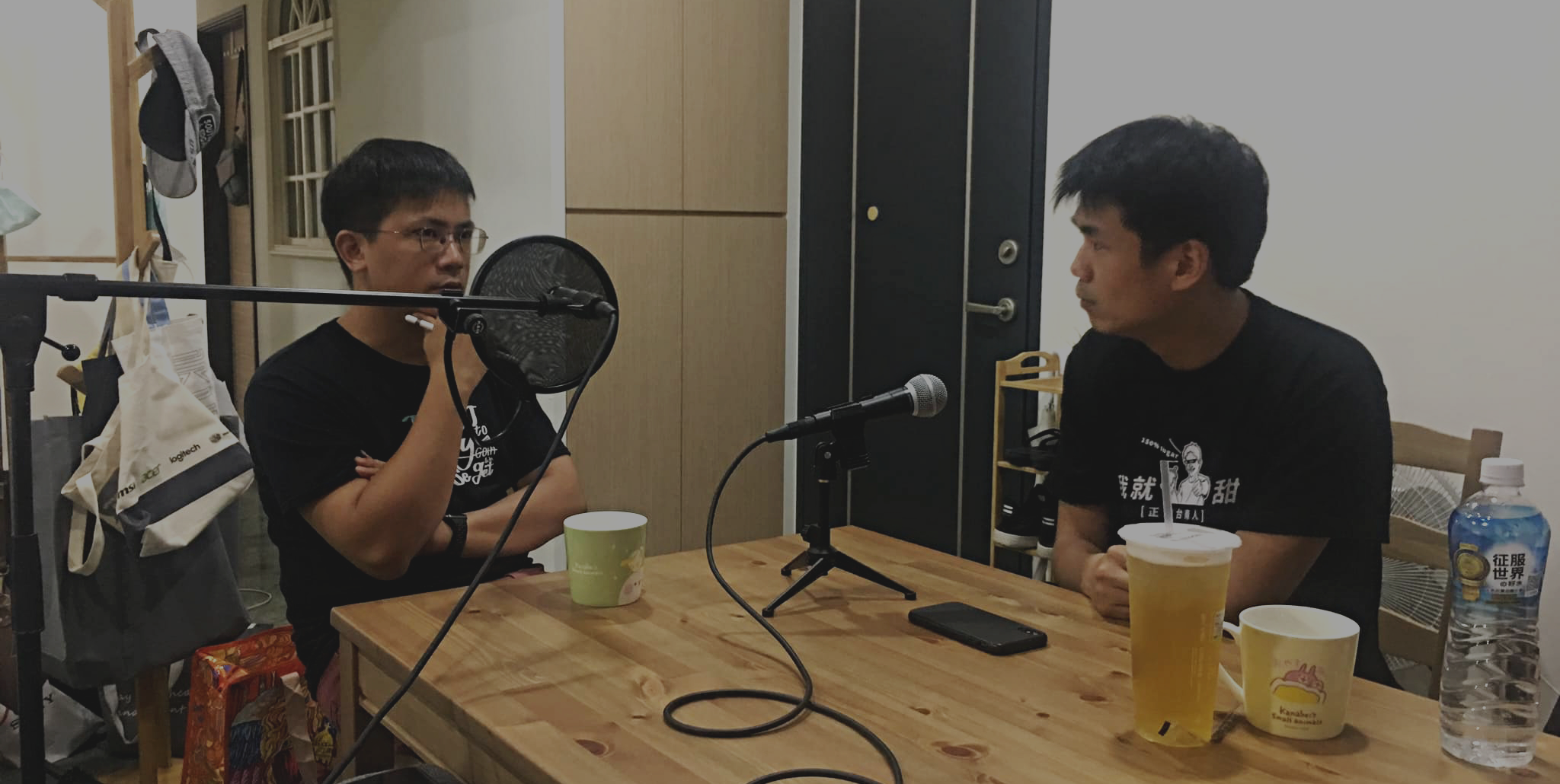 【TEC Talk】EP 01. 如果文章可以直接變現?專訪「方格子」創辦人翁子騏 David