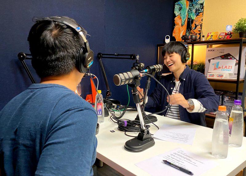 《 TEC Talk EP 04. 》媽媽說了:「我要離婚,去尋找自己」能為她做什麼:專訪「Encore」熟齡社群平台創辦人、前抖音台灣運營負責人 — 林宜靜 Jingle