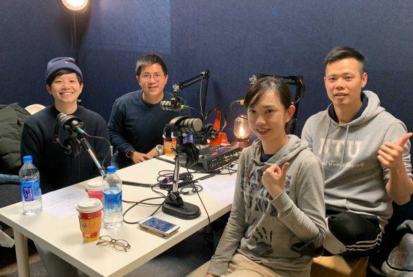 《TEC Talk EP 06.》每一次感受痛苦,就是正在進步的時刻:專訪 StyleMap 美配創辦人程瀚平、曹宇欣(上集)