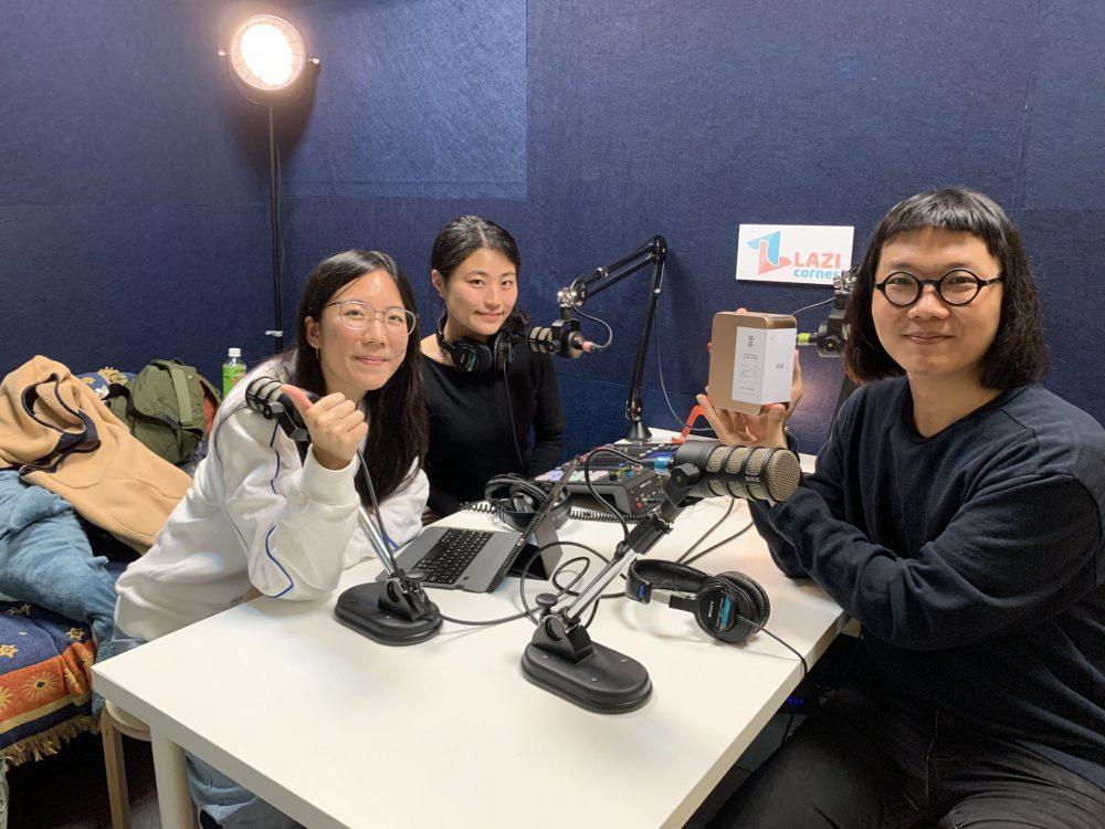 《 TEC Talk EP 09. 》用設計發揚大自然的智慧,在食品工廠製造的健康居家清潔用品:專訪「茶茶」創辦人 趙華軍 Joshua