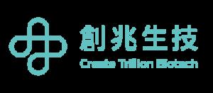 創兆生技logo