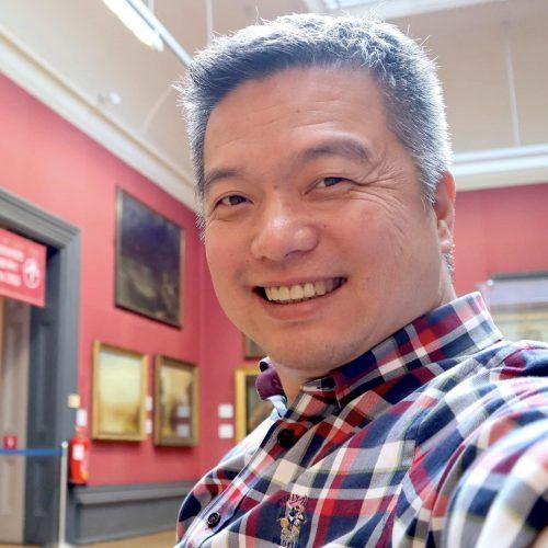 梁幸堯 Michael Hsin-Yao Liang
