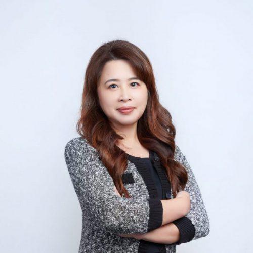 黃彗真 Jane Huang